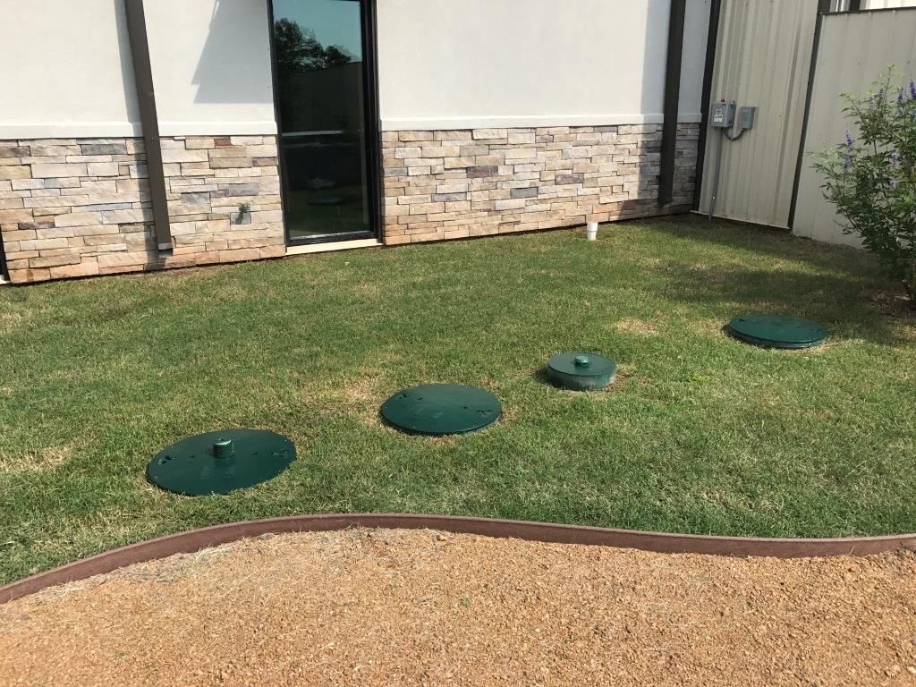 Septic Systems - Red Dirt Septic Systems Oklahoma